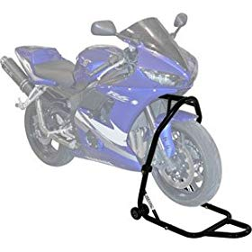 9 Ways To Put Your Motorcycle On A Stand Pack Up And Ride