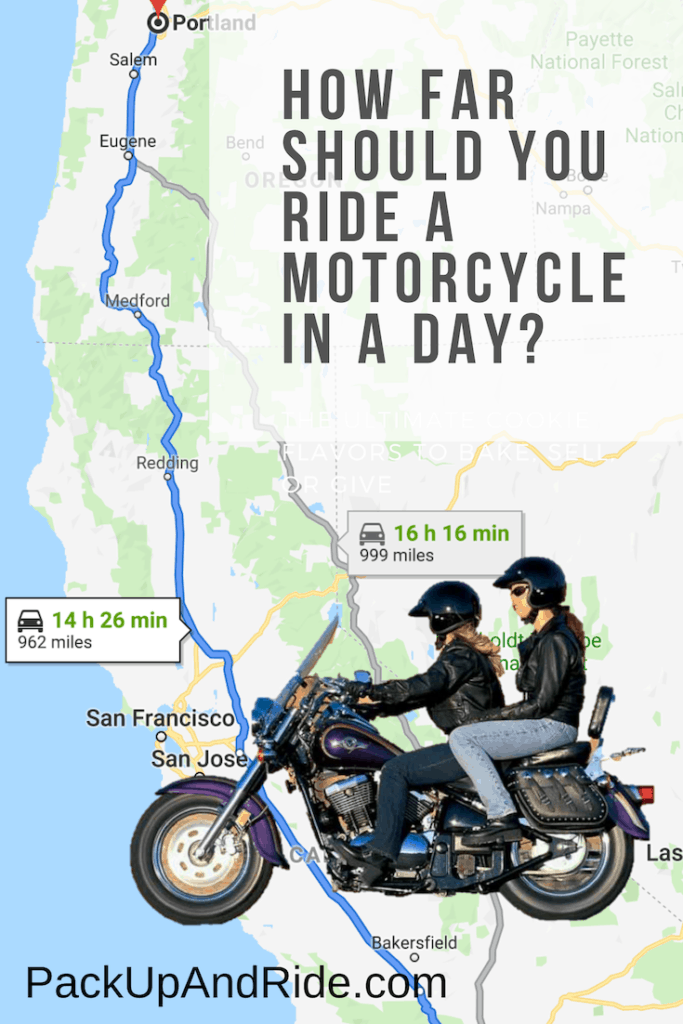 How Many Miles Should You Ride a Motorcycle in a Day? – Pack ... Map My Motorcycle Ride on ride home, ride my bus, ride my scooter, ride my quad, ride my bicycle,